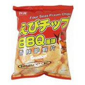 BBQ Prawn Chips (薯片)