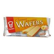Cream Wafers (Peach Flavour) (嘉頓桃子威化餅)
