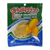 Dried Mangoes (芒果乾)