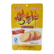 Sliced Sweet Potato (甜薯片)