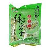 Green Tea Flavour Pumpkin Seeds (綠茶瓜子)