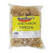 Meaty Pork Crackling (Chicharon Especial) (油爆豬皮)