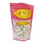 Pumpkin Seeds (萬里香白瓜子)