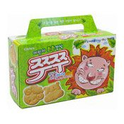 Animal Biscuits (動物餅)