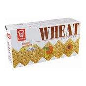 Wheat Crackers (嘉頓麥梳打餅)