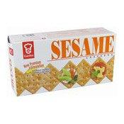 Sesame Crackers (嘉頓芝麻梳打餅)