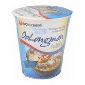 Oolongmen Instant Pot Noodle (Seafood) (烏龍海鮮杯麵)