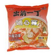 Instant Macaroni (Tom Yam Goong Flavour) (快熟通心粉 (冬蔭))
