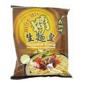 Instant Noodles King Dried Mix (XO) (生麵王XO醬撈麵)