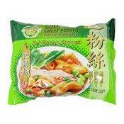 Sweet Potato Instant Vermicelli (Fei Chang) (金梅番薯粉絲)