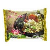 Instant Noodles (Vegetarian Flavour) (味王素食麵)