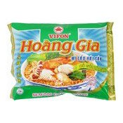 Instant Noodles (Seafood) Hoang Gia (海鮮面)