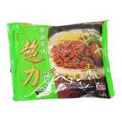 Instant Rice Vermicelli (肉燥米粉)