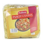 Pancit Canton Noodles (菲律賓炒麵)