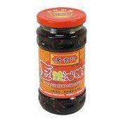 Chilli Oil Bean Paste Flavour (豆豉油辣椒)