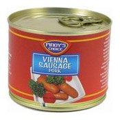 Vienna Sausage (Pork) (豬肉腸)