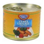 Vienna Sausage (Poultry) (雞肉腸)