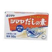 Dashi No Moto Soup Stock (日本魚湯精)