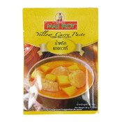 Yellow Curry Paste (黃咖喱醬)