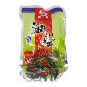 Preserved Seaweed (國聖海帶)
