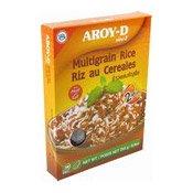 Multigrain Rice (糙米)