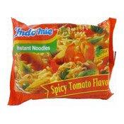 Instant Noodles (Spicy Tomato Flavour) (營多印尼麵 (辣番茄味))