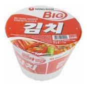 Big Bowl Noodles (Kimchi Flavour) (韓國泡菜碗麵)
