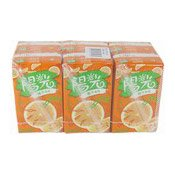 Hi-C Orange Juice Drink (橙汁)