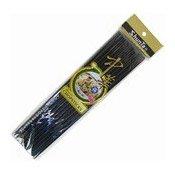 Black Plastic Chopsticks (黑色筷子)