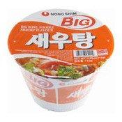 Big Bowl Instant Noodles (Shrimp) (韓國蝦味碗麵)