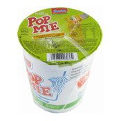 Pop Mie Instant Cup Noodles (Chicken Soto) (營多印尼杯麵 (雞湯味))
