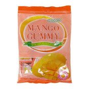 Mango Gummy Candies (芒果軟糖)