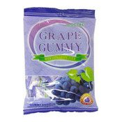 Grape Gummy Candies (葡萄軟糖)