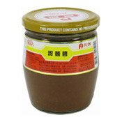 Sweet Bean Sauce (富記甜麵醬)