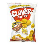 Clover Chips (Barbecue) (燒烤味粟米片 (大))