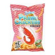 Prawn Crackers (Garlic) (卡樂B蝦條)