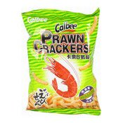 Prawn Crackers (Wasabi) (卡樂B蝦條 (芥辣))