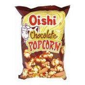 Popcorn (Chocolate Flavoured) (上好佳玉米粒)