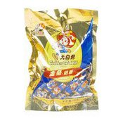 Golden Rabbit Creamy Candy (金兔奶糖)