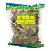 Assorted Spices Whole (Lo Shui) (兄弟鹵水料)