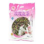 Dried Rose Buds Flower Tea (玫瑰花)