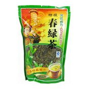 Oolong Tea (Loose) (春綠茶)