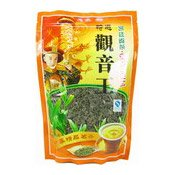 Tie Guan Yin Tea (Iron Buddha) (Loose) (鐵觀音茶)