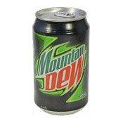 Mountain Dew (激浪汽水)