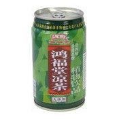 Herbal Tea Drink (鴻福堂涼茶)