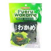 Fueru Wakame Dried Seaweed (日式若布裙帶菜)