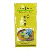 Brown Rice Tea (loose) (日本糙米煎茶)