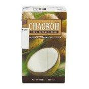 Coconut Milk (UHT) (查哥椰奶)