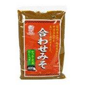 Soybean Paste (Awase Miso Dark Type) (麵豉湯)