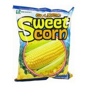 Golden Sweet Corn Crispy Snacks (粟米小食)